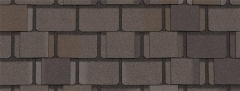 CertainTeed Belmont Stonegate Gray